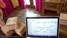 FantasyMassage POV Expired Coupon Accepted In Exchange Of A Treat