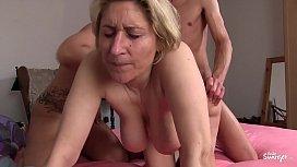 Rehberg hausgemachtes porno video