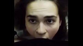 Awsome russian girl