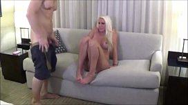 Blonde Sister Fucks Brother - belle m&egrave_re mature tr&egrave_s sexy baise avec son beau fils