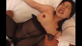 巨乳ドM人妻!34歳京香さん!旦那の知らない主婦の性欲③セックス編!