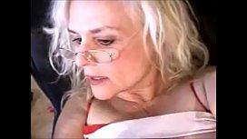 Porn full fag grandmother