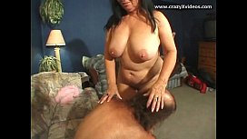 Hottest little gilf porn scene