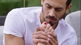 Step Son Love Feet N Fuck  full video @ https://linkshub.ws/view/2hhmzNeGZb