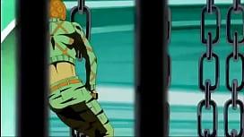 Jojo bizarre adventure Vento aureo opening 1