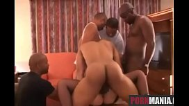 HOT WIFE IN BACHELOR PARTY SHE TAKES ON A ROOMFUL OF GUYS [PORNMANIA.ORG]
