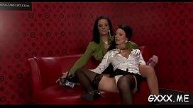 Pussy very closeup porn videos