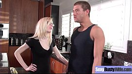(Alura Jenson) Lovely Horny Housewife With Bigtits Like  Hardcore Sex clip-01