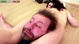 Homemade porn humiliation of women