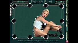 SplashPool with Tricia Teen