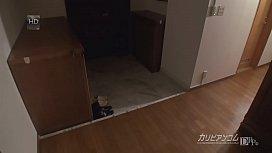 隣の奥さんが酔って僕の部屋に間違えて入ってきた! 2