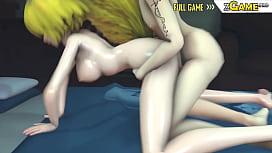 Immersive Porn Game Episode 4