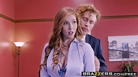 Brazzers - Big Tits at Work - (Angela White, Michael Vegas) - Trailer preview