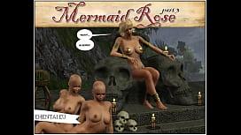 3D Hentai XLIII