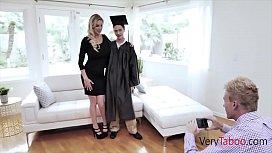 Stepmoms Graduation Present