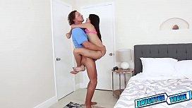 Porn tall girls big tits