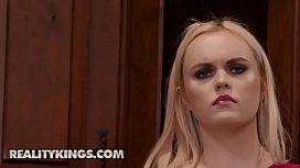 Whitney Wright (River Fox, Jessica Rex) 2 - Thanksgiving Dinner Sluts - Reality Kings
