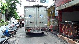 Soi 16 Walking Street Pattaya Thailand