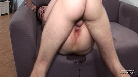 Young Amateur french arab beurette sodomized and double penetrated n facialized