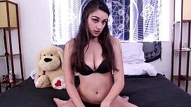hot teen loves anal dildo-watch pt2 on angelicporn.com