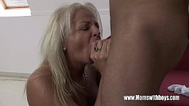 Can not Get A Rest With My Masturbating Stepmom