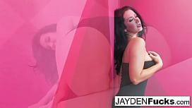 Jayden Jaymes'_s Bathtub Solo