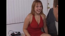 Hot girl wants cock in that wet pussy during webcam xxx