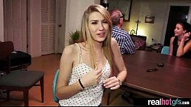 Horny Real GF (mikayla mico) In Hardcore Sex Scene video-24