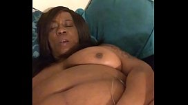 my stepmom masturbasting