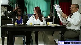 (janet mason) Mature Big Round Juggs Lady Love Intercorse video-18