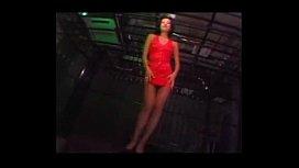 asian sexy dancer MAI