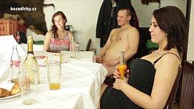 Porn videos 2 men 1 woman