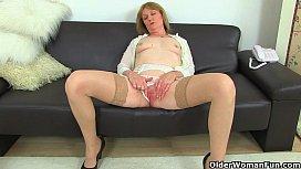 Britain'_s sexiest milfs part 35