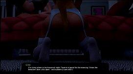 Hot Milfs Threesome Sex Scene - Milfy City