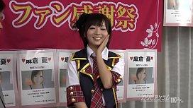 麻倉憂が特別なファンだけに感謝祭を開催! 1