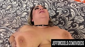 Jeffs Models - Plumper Vs Fucking Machine Compilation Part 5