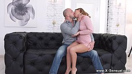 X-Sensual - Happy to see you Jenny Manson