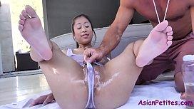 Far East Swimmer Sex- Jade Kush