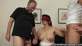 Pompe femme anal porno