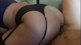 Emma Kohn big ass milf riding on