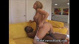 Hottie Takes It Black