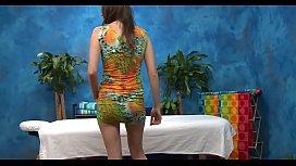 Massage agonorgasmos clip
