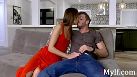 Never Knew Asian Mom'_s Had It In Them- Christy Love