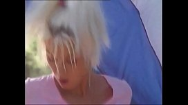 DaGFs.net - German blonde outdoor sex