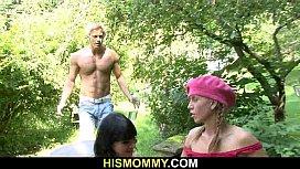 Porno grosse femme lesbienne strapon