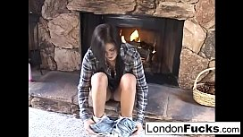 London'_s Fireplace Solo
