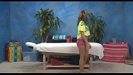 Eroctic massage