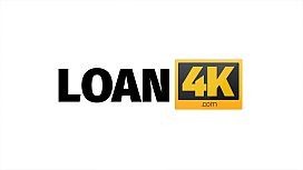 LOAN4K. They fuck because man needs love and babe needs money