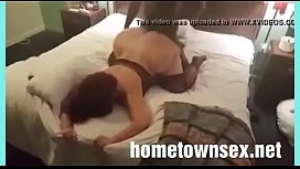 Mature Pawg taking that BBC doggystyle