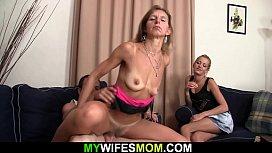 Regarder du porno anal belle curvy femmes